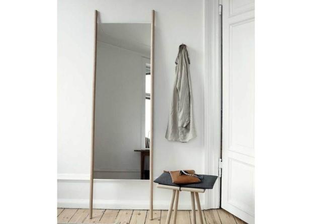 trip trap georg spejl